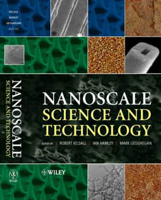 Nanoscale Science and Technology Book Cover