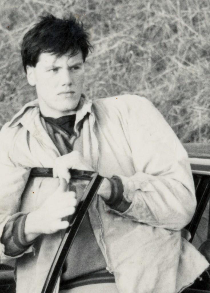 Mark Miller (1961-1992)