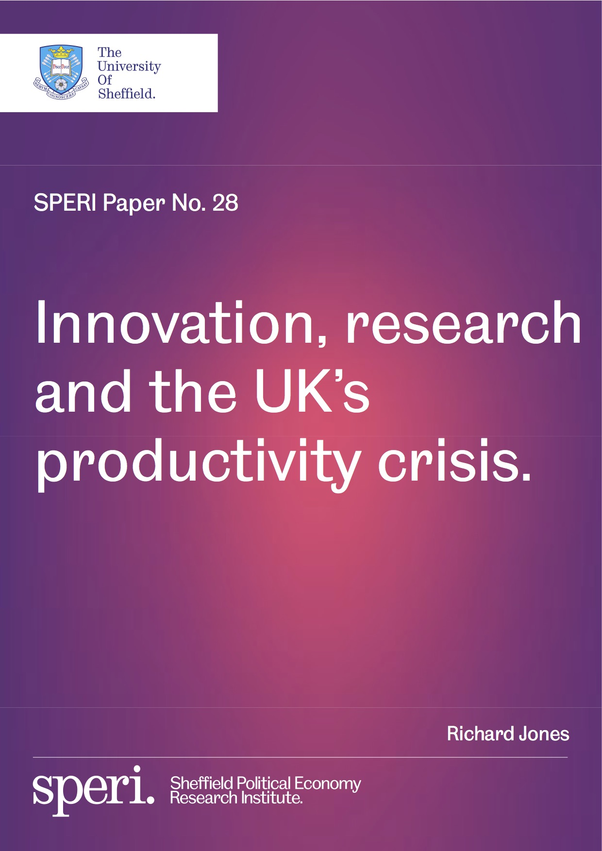 research paper on innovation